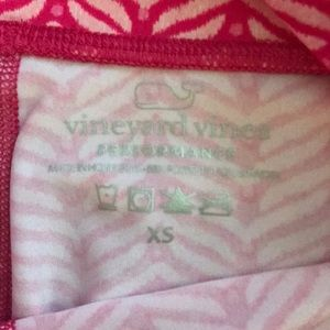 Vineyard Vines Pants - Vineyard Vines Performance Pants Whale Tail Print